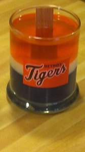 Detroit Tigers colors  $9